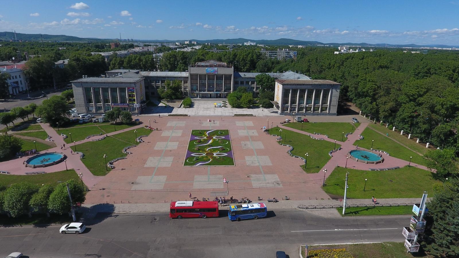 подробности картинки города комсомольск на амуре время учебы